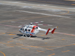 名無しの権兵衛さんが、名古屋飛行場で撮影したセントラルヘリコプターサービス BK117C-1の航空フォト(写真)