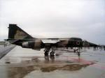 レドームさんが、築城基地で撮影した航空自衛隊 F-1の航空フォト(写真)