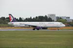 ポン太さんが、成田国際空港で撮影したマカオ航空 A321-231の航空フォト(写真)
