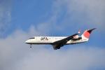 TSUMUさんが、伊丹空港で撮影したジェイ・エア CL-600-2B19 Regional Jet CRJ-200ERの航空フォト(写真)