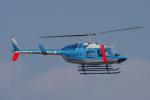 yabyanさんが、名古屋飛行場で撮影した神奈川県警察 206L-4 LongRanger IVの航空フォト(写真)