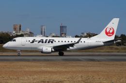 JA56SSさんが、伊丹空港で撮影したジェイ・エア ERJ-170-100 (ERJ-170STD)の航空フォト(写真)