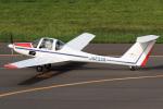 A-Chanさんが、札幌飛行場で撮影した日本個人所有 G109Bの航空フォト(写真)