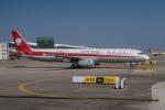 delawakaさんが、上海浦東国際空港で撮影した四川航空 A321-231の航空フォト(飛行機 写真・画像)