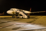 delawakaさんが、上海浦東国際空港で撮影した吉祥航空 A320-214の航空フォト(飛行機 写真・画像)