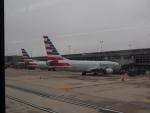 航空研究家さんが、ワシントン・ダレス国際空港で撮影したアメリカン航空 737-823の航空フォト(写真)