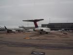 航空研究家さんが、ワシントン・ダレス国際空港で撮影したデルタ航空 MD-88の航空フォト(写真)