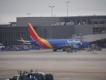 航空研究家さんが、ワシントン・ダレス国際空港で撮影したサウスウェスト航空 737-8H4の航空フォト(写真)