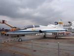 航空研究家さんが、ニューアーク・リバティー国際空港で撮影したアメリカ航空宇宙局 T-38の航空フォト(写真)
