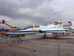 イントレピット海上交通博物館で撮影されたイントレピット海上交通博物館の航空機写真