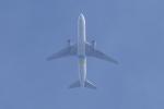 多楽さんが、羽田空港で撮影したAIR DO 767-33A/ERの航空フォト(写真)