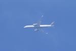 多楽さんが、羽田空港で撮影したルフトハンザドイツ航空 A350-941XWBの航空フォト(写真)