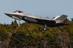 KAMIYA JASDFさんが、三沢飛行場で撮影した航空自衛隊 F-35A Lightning IIの航空フォト(写真)