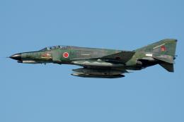 航空フォト:47-6335 航空自衛隊 RF-4EJ Phantom II
