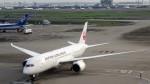 westtowerさんが、羽田空港で撮影した日本航空 787-8 Dreamlinerの航空フォト(写真)