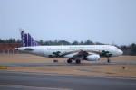 ヒロジーさんが、広島空港で撮影した香港エクスプレス A320-232の航空フォト(写真)