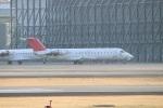 つっさんさんが、伊丹空港で撮影したジェイ・エア CL-600-2B19 Regional Jet CRJ-200ERの航空フォト(写真)