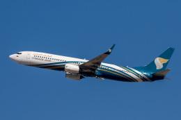 航空フォト:A4O-BY オマーン航空 737-900