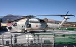asuto_fさんが、別府国際観光港で撮影した海上自衛隊 SH-60Kの航空フォト(写真)