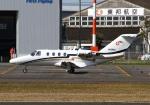 LOTUSさんが、八尾空港で撮影したコーナン商事 525A Citation CJ1の航空フォト(写真)