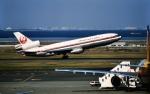 kenko.sさんが、羽田空港で撮影した日本航空 DC-10-40Dの航空フォト(写真)