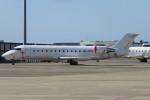 SFJ_capさんが、伊丹空港で撮影したジェイ・エア - J-AIR [JLJ] CL-600-2B19 Regional Jet CRJ-200ERの航空フォト(写真)