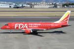 SFJ_capさんが、名古屋飛行場で撮影したフジドリームエアラインズ ERJ-170-100 (ERJ-170STD)の航空フォト(写真)