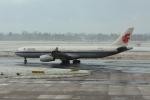 Koenig117さんが、デュッセルドルフ国際空港で撮影した中国国際航空 A330-343Xの航空フォト(写真)