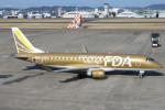 SFJ_capさんが、名古屋飛行場で撮影したフジドリームエアラインズ ERJ-170-200 (ERJ-175STD)の航空フォト(写真)