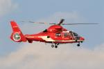 アイトムさんが、名古屋飛行場で撮影した名古屋市消防航空隊 AS365N3 Dauphin 2の航空フォト(写真)