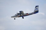 kumagorouさんが、那覇空港で撮影した第一航空 DHC-6-400 Twin Otterの航空フォト(飛行機 写真・画像)