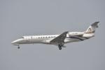 Kilo Indiaさんが、チャトラパティー・シヴァージー国際空港で撮影したリライアンス・インダストリーズ ERJ-135ERの航空フォト(写真)