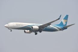 航空フォト:A4O-BZ オマーン航空 737-900