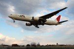 HK Express43さんが、伊丹空港で撮影した日本航空 777-246の航空フォト(写真)