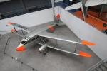 Koenig117さんが、ル・ブールジェ空港で撮影したフランス企業所有 DH.89A Dragon Rapideの航空フォト(写真)