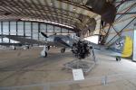 Koenig117さんが、ル・ブールジェ空港で撮影したドイツ空軍 Fw-190A-8の航空フォト(飛行機 写真・画像)