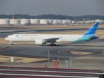 Dreamliner_NRT51さんが、成田国際空港で撮影したガルーダ・インドネシア航空の航空フォト(写真)