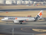 Dreamliner_NRT51さんが、成田国際空港で撮影したジェットスターの航空フォト(写真)