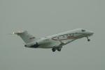 pringlesさんが、チューリッヒ空港で撮影したAtlas Air Service EMB-545 Legacy 450の航空フォト(写真)