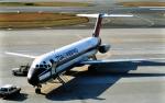 kenko.sさんが、羽田空港で撮影した東亜国内航空 DC-9-41の航空フォト(写真)