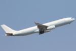 安芸あすかさんが、香港国際空港で撮影したブリュッセル航空 A330-342Xの航空フォト(写真)