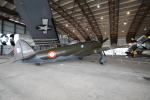 Koenig117さんが、ル・ブールジェ空港で撮影したフランス空軍 P-47D Thunderboltの航空フォト(写真)