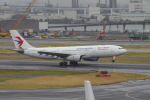 Parsleyさんが、羽田空港で撮影した中国東方航空 A330-243の航空フォト(飛行機 写真・画像)