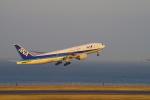 Parsleyさんが、羽田空港で撮影した全日空 777-281の航空フォト(飛行機 写真・画像)