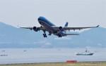 mild lifeさんが、関西国際空港で撮影したベトナム航空 A330-223の航空フォト(写真)
