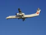 JA8037さんが、那覇空港で撮影した琉球エアーコミューター DHC-8-402Q Dash 8 Combiの航空フォト(写真)