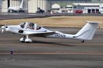 jun☆さんが、名古屋飛行場で撮影した日本個人所有 G109Bの航空フォト(写真)