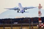 もりやんさんが、成田国際空港で撮影したチャイナエアライン 777-309/ERの航空フォト(写真)