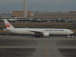 美月推しさんが、羽田空港で撮影した日本航空 777-346/ERの航空フォト(写真)
