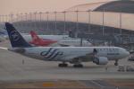 SSB46さんが、関西国際空港で撮影した大韓航空 A330-223の航空フォト(写真)